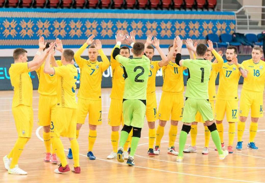 Косенко определился с составом на матчи против Албании и Дании