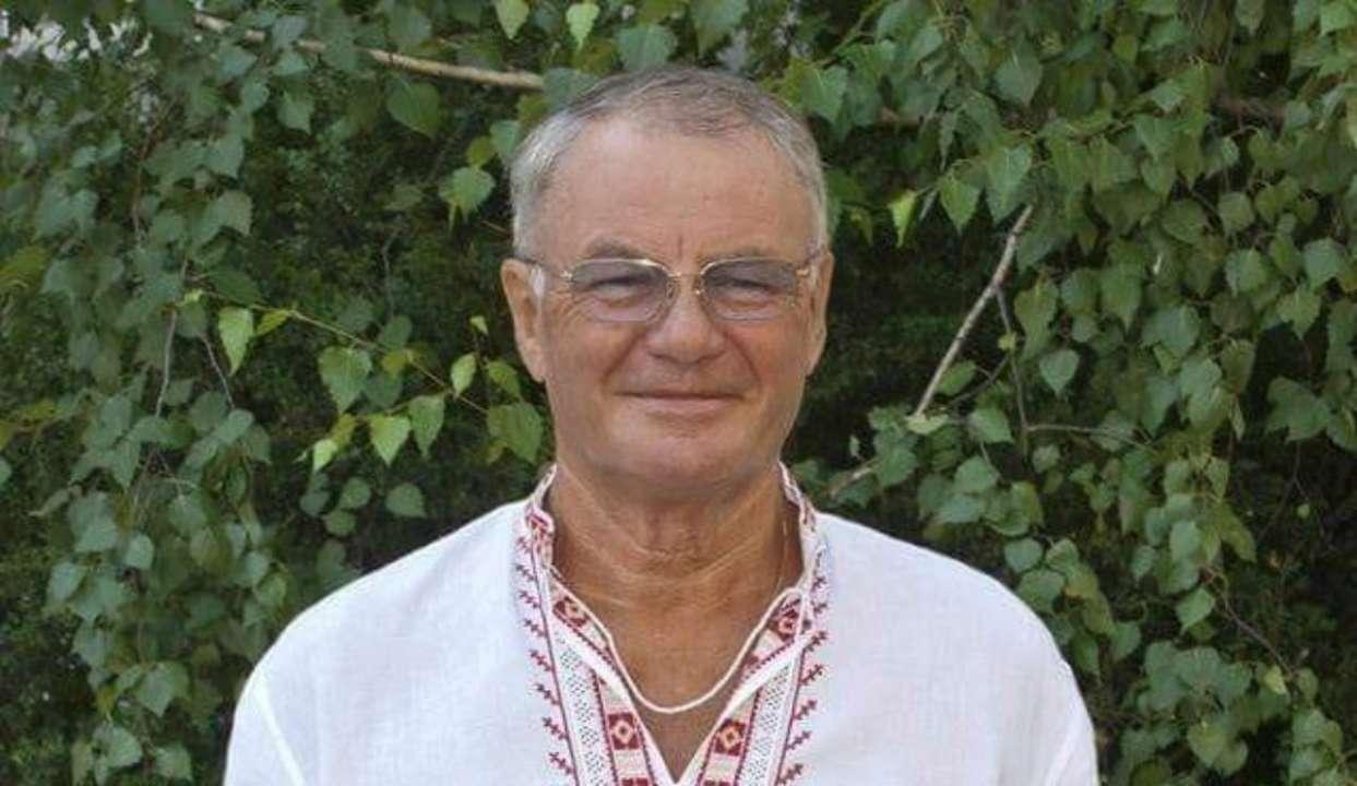 Скончался один из создателей украинской независимости
