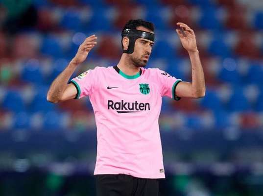 Гравець Барселони визнав, що шансів виграв Ла Лігу не залишилося