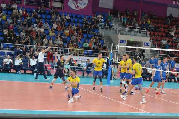 Украина - Словакия