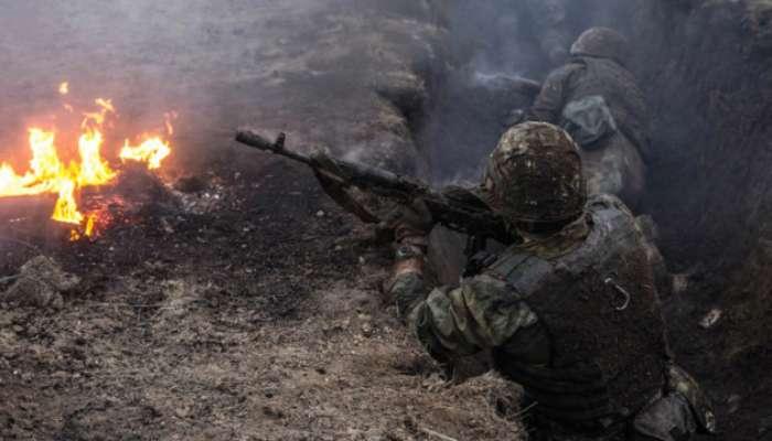На Донбасі бойовики два рази порушили режим припинення вогню