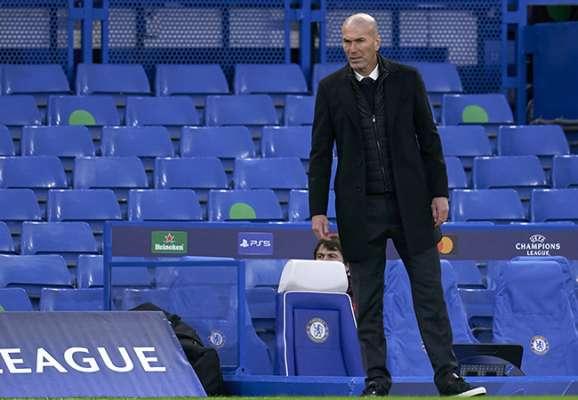 Футболісти Реала думають, що Зідан покине команду після завершення сезону
