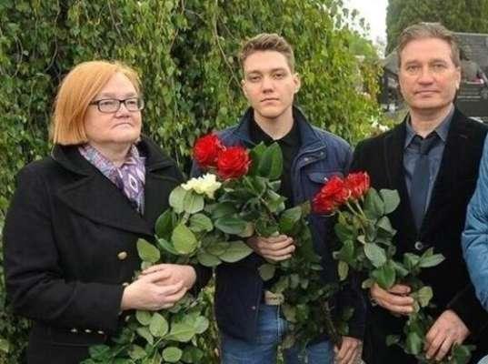 Онук Валерія Лобановського отримав посаду в Динамо
