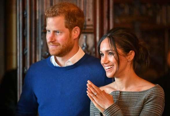 Принцу Гаррі і Меган Маркл заплатять, щоб вони більше не заводили дітей