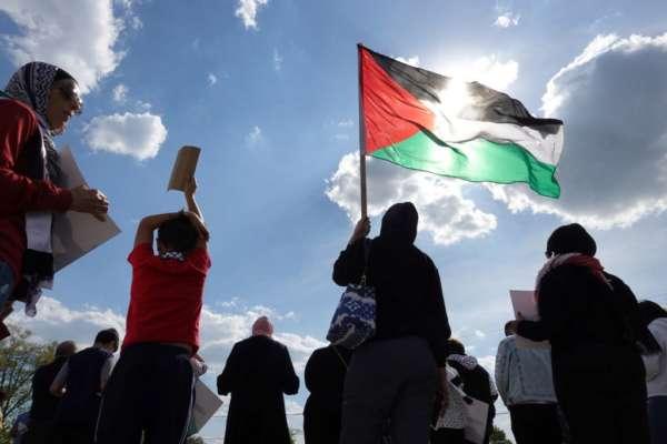 Столкновения между Израилем и палестинцами: 11 человек погибло