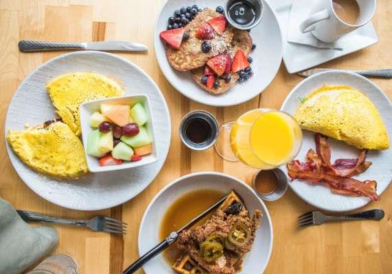 5 продуктов, которыми опасно завтракать