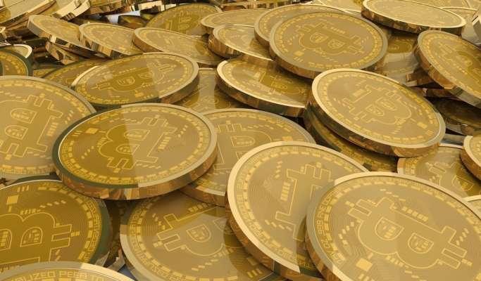 Bitcoin - фонд в перші дні роботи отримав понад 600 млн доларів