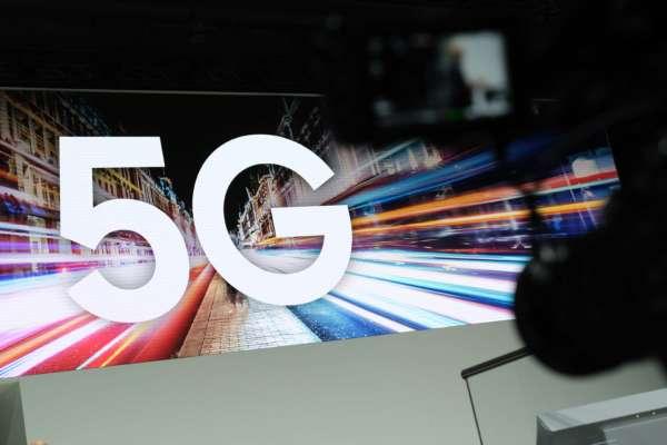 В Украине перенесли внедрение связи 5G на следующий год