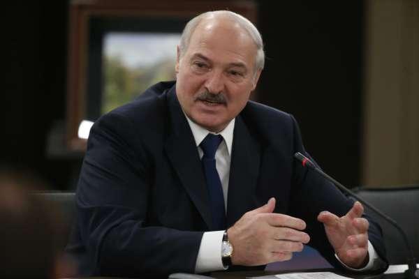 Украина стала новой угрозой для Беларуси — Лукашенко