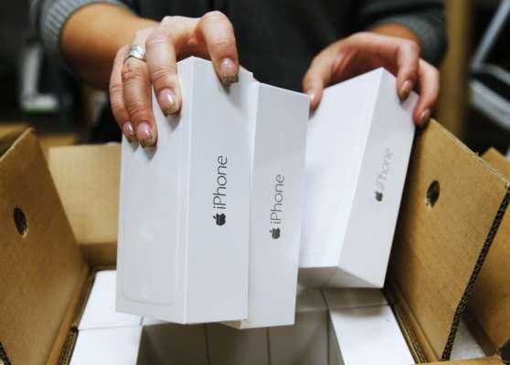Apple буде змушена скоротити виробництво нових iPhone