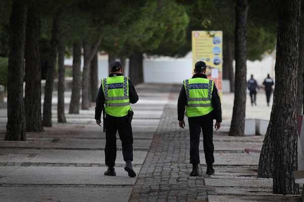 Вбивство українця в Португалії: інспекторів аеропорту засудили до тюремного ув'язнення