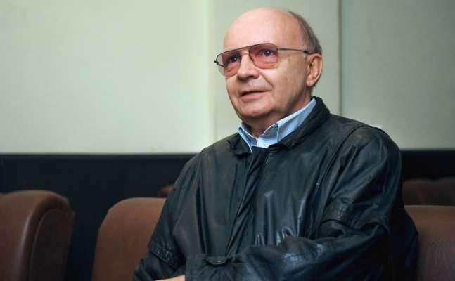 Помер легендарний актор Андрій Мягков