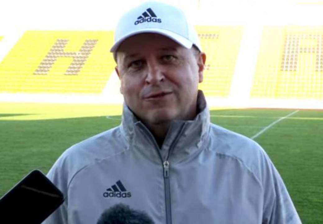 Вернидуб вивів Шериф до фіналу Кубка Молдови