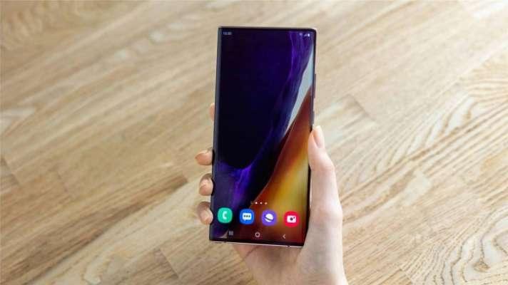 Samsung зареєструвала новий товарний знак
