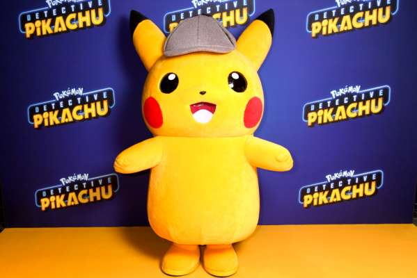Кеті Перрі випустила кліп до 25-річчя серії ігор Pokemon