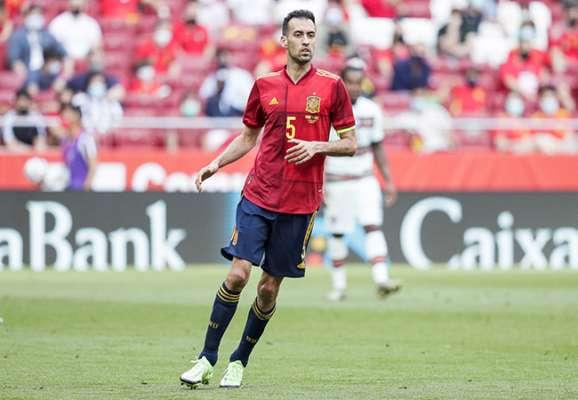 Капітан збірної Іспанії здав негативний тест на коронавірус. Він може зіграти з Польщею