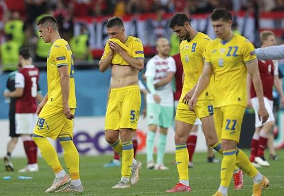 Шанси України на вихід в плей-офф Євро-2020 оцінюють в 70-80%