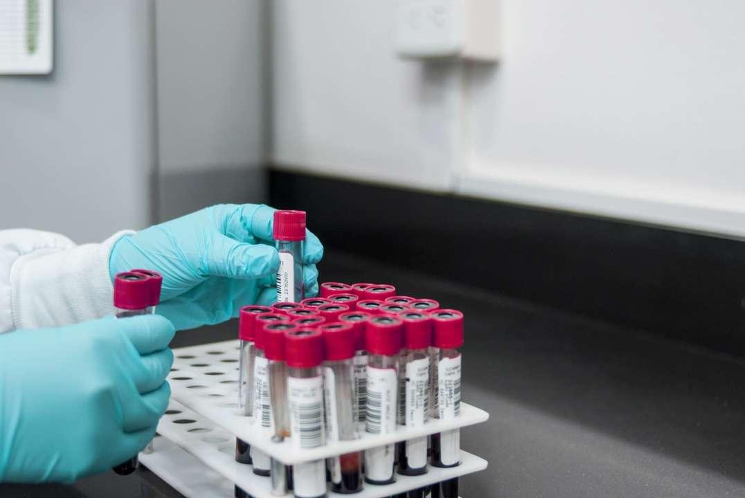 Развитие болезней зависит от группы крови