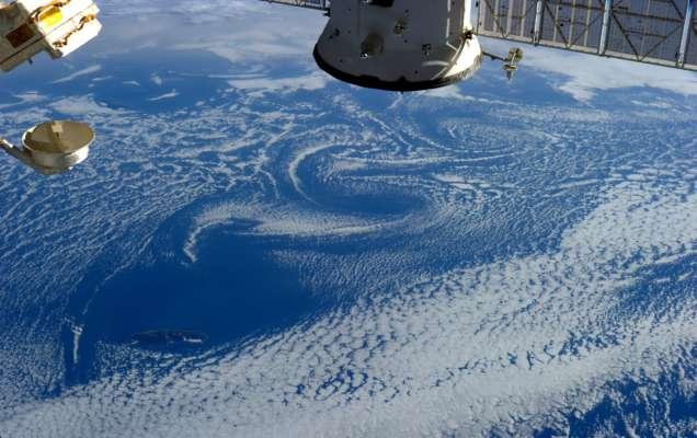 Двоє астронавтів з МСК майже 7 годин працювали у відкритому космосі