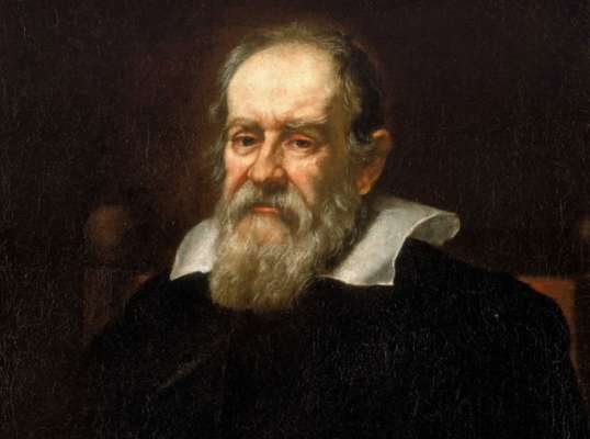 Іспанська бібліотека 4 роки видавала копію трактату Галілея за оригінал