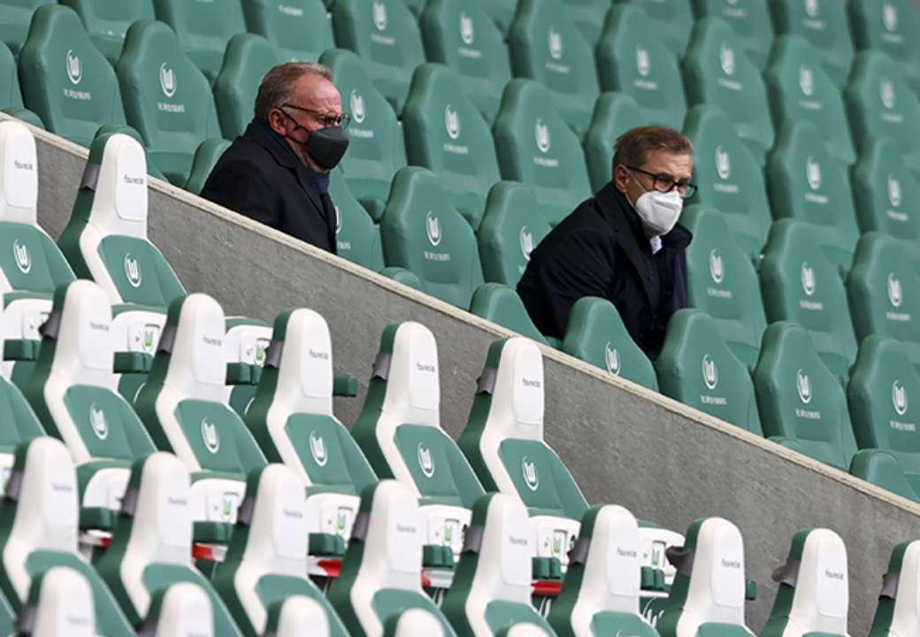 Баварія офіційно відмовилася від участі в Суперлізі
