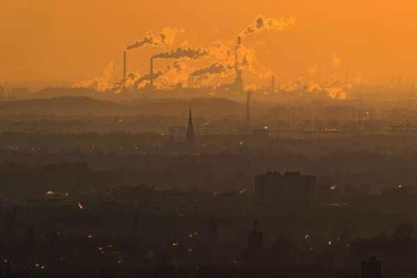 На Земле зафиксирован самый высокий уровень углекислого газа в атмосфере за последние 4 миллиона лет