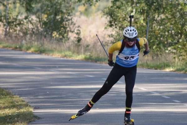 ЛЧМ-2021 по биатлону. Пять украинок преодолели квалификацию суперспринта