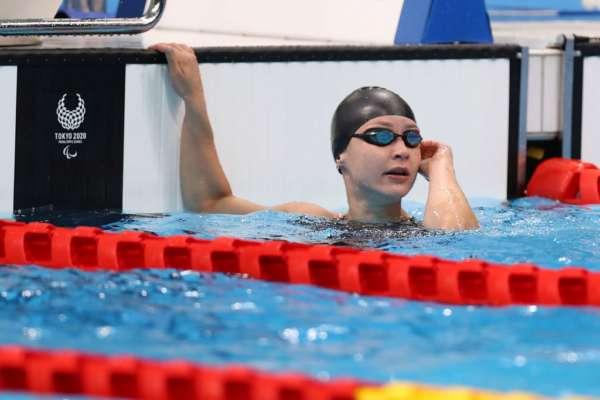 Украинка Мерешко завоевала свою пятую медаль на Паралимпиаде