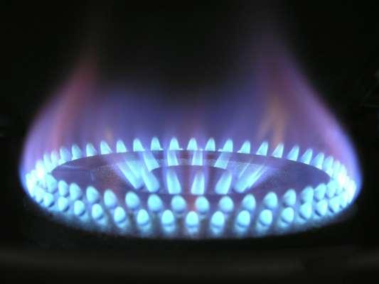 Новые тарифы на газ