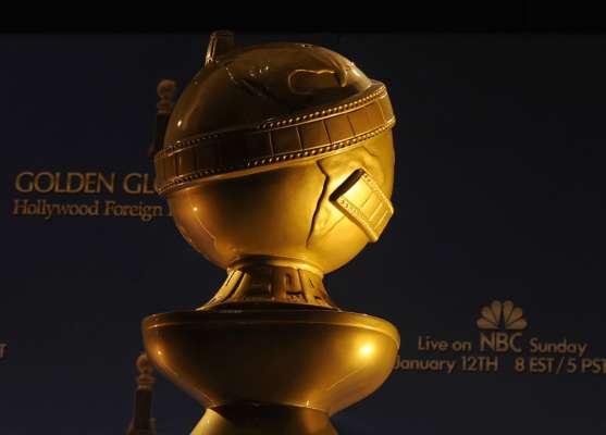 "Netflix і Amazon оголосили бойкот премії ""Золотий глобус"""