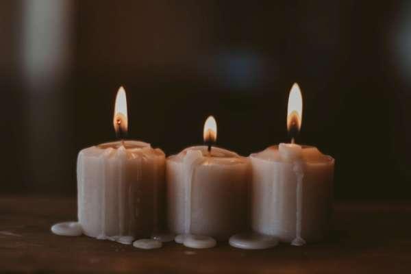 Народні прикмети про свічки