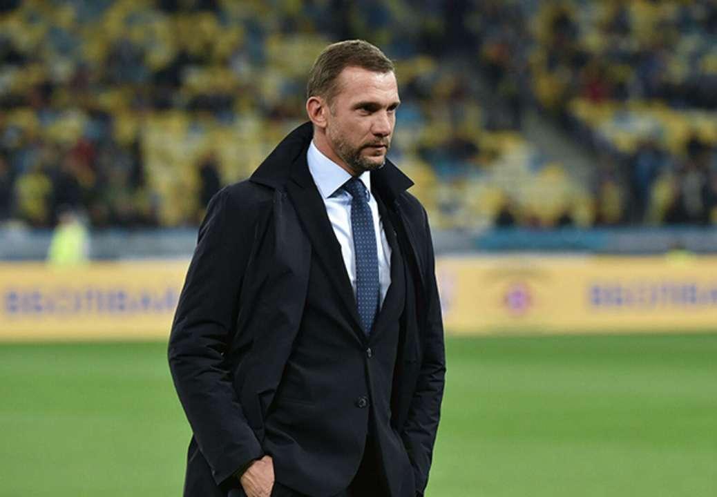 Челсі розглядає Шевченко на зміну Лемпарду