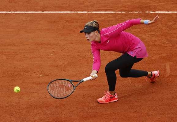 Чотири українки заявилися на турнір ITF в Загребі