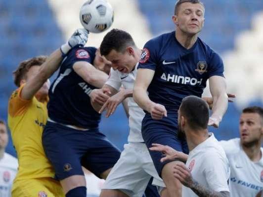 СК Дніпро-1 почав виплачувати борги гравцям