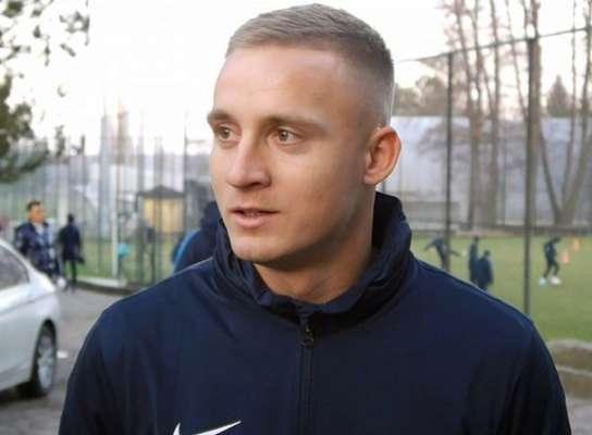 Защитник СК Днепр-1 повторил антирекорд УПЛ по голам в свои ворота