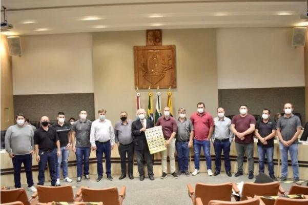 Муниципалитет в Бразилии предоставил украинскому языку статус официального