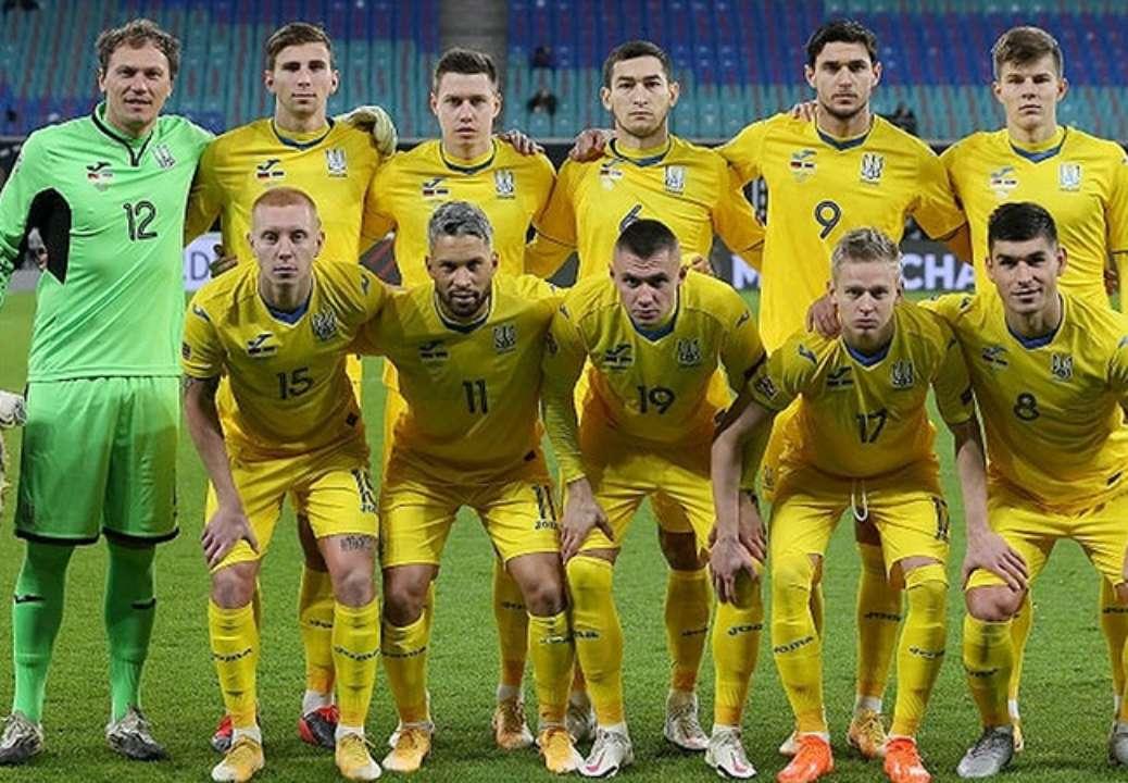 Збірна України зіграє товариський матч проти Болгарії
