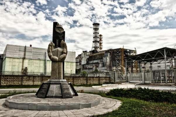 Аварія на Чорнобильській АЕС: озвучена нова версія вибуху