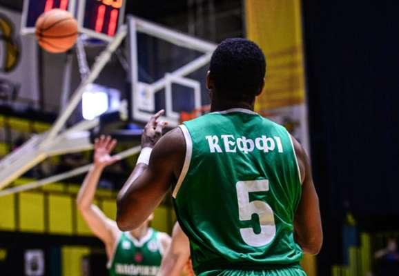 Киев-Баскет усилился MVP регулярного сезона Суперлиги
