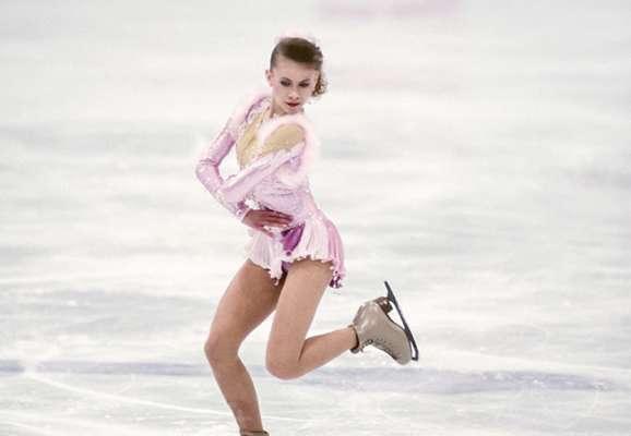 Первая в истории Украины олимпийская чемпионка отказалась от украинского гражданства