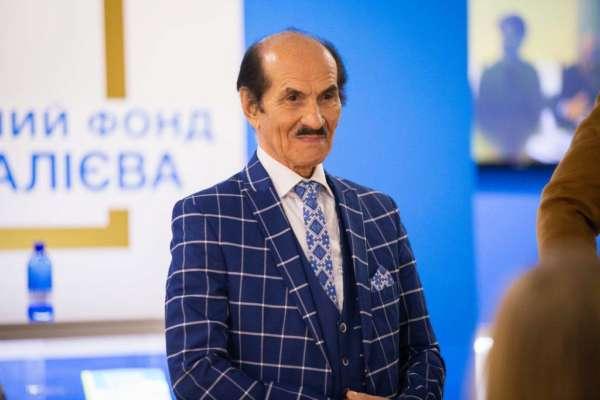 Умер танцор и хореограф Григорий Чапкис. Зимой ему бы исполнилось 92 года