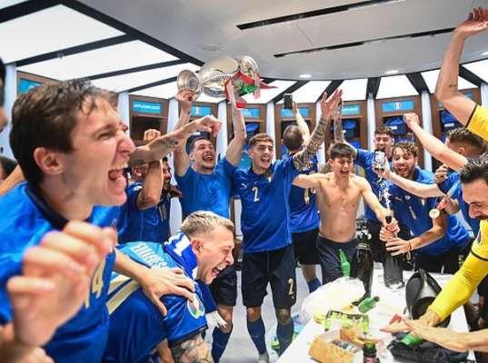 КОНМЕБОЛ хочет провести суперкубок между Аргентиной и Италией