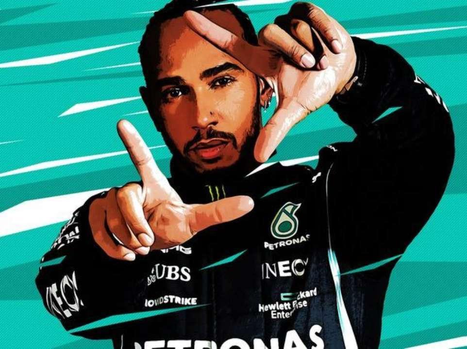Чемпіон тримає марку! Хемілтон став переможцем Гран-прі Бахрейну