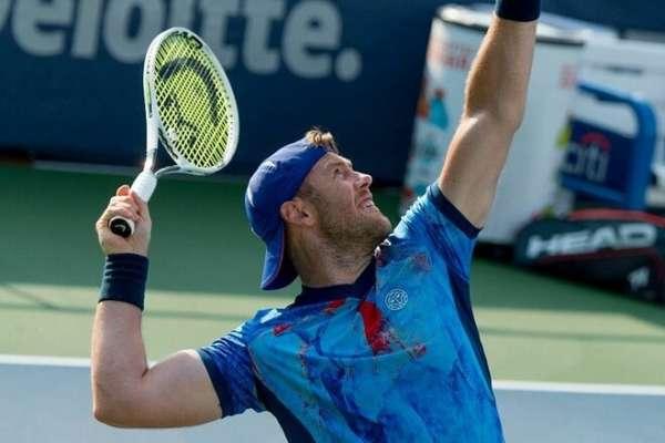 Ілля Марченко пробився в основу на турнірі ATP 250 в Болгарії