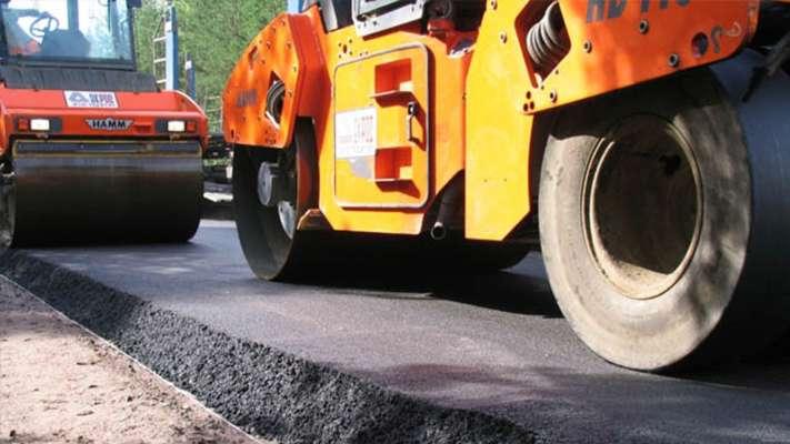 Верховна Рада дозволила ремонт доріг без спецдозволів