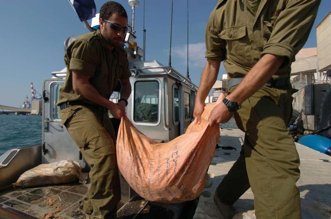 В Іспанії затримали українських моряків