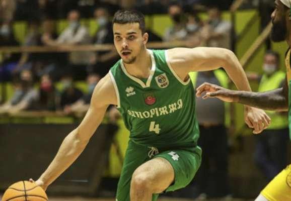 Запорожье разгромил Киев-Баскет в решающем матче за выход в финал Суперлиги