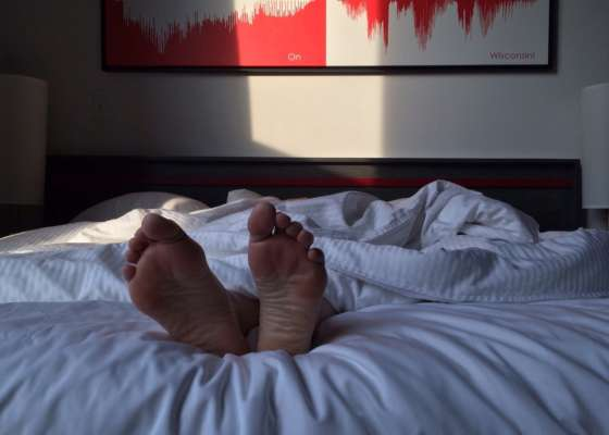 ученые выяснили, что режим сна влияет на характер человека