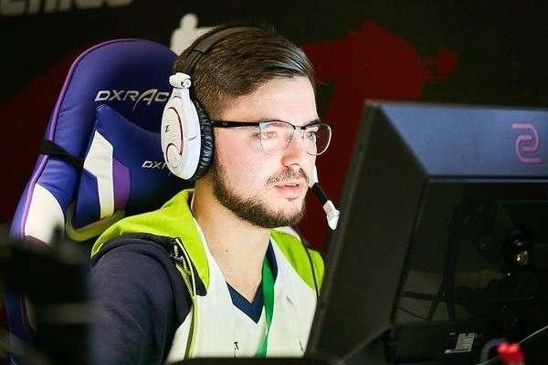 Gambit і Team Spirit вийшла в основний етап IEM Katowice 2021