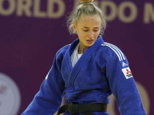 Білодід програла фінал на турнірі в Тель-Авіві